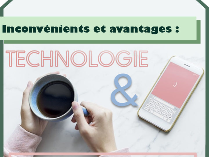 Technologie & healthy life style